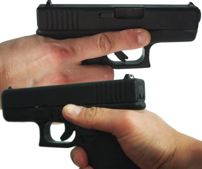 Conoce el estado de tu arma