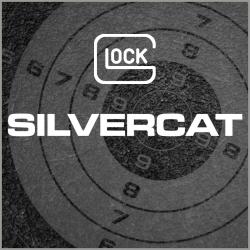 Silvercat - Glock Uruguay