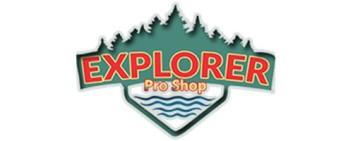 Explorer Pro Shop